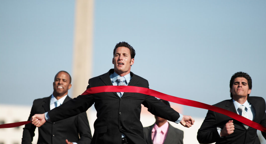 the journey of an entrepreneur - SME Digest