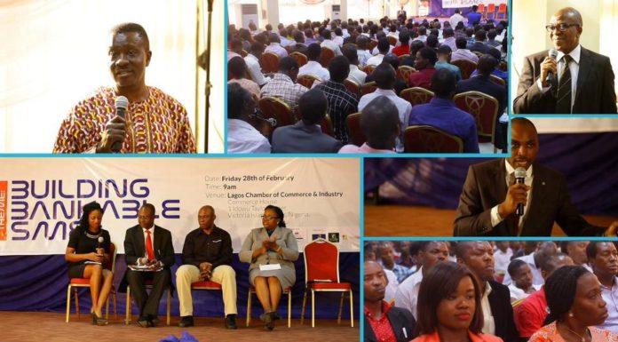 SME Financial Forum pix