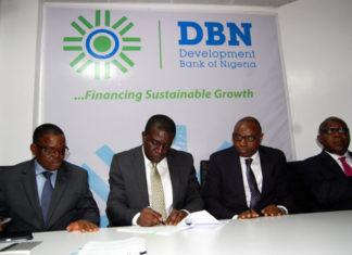 development bank of nigeria