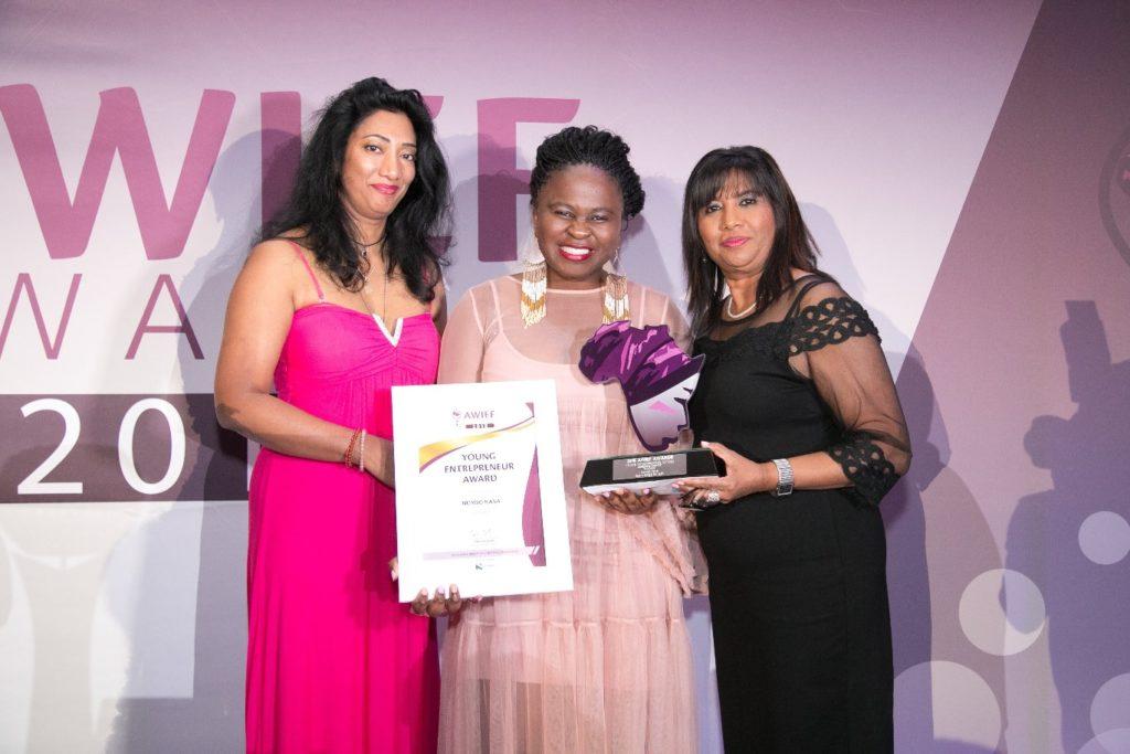 AWIEF Awards