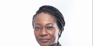 Ifeyinwa Ugochukwu, Incoming Chief Executive Officer, Tony Elumelu Foundation - SME Digest!