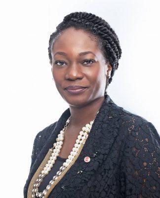 Ifeyinwa Ugochukwu, Incoming Chief Executive Officer, Tony Elumelu Foundation - SME Digest!
