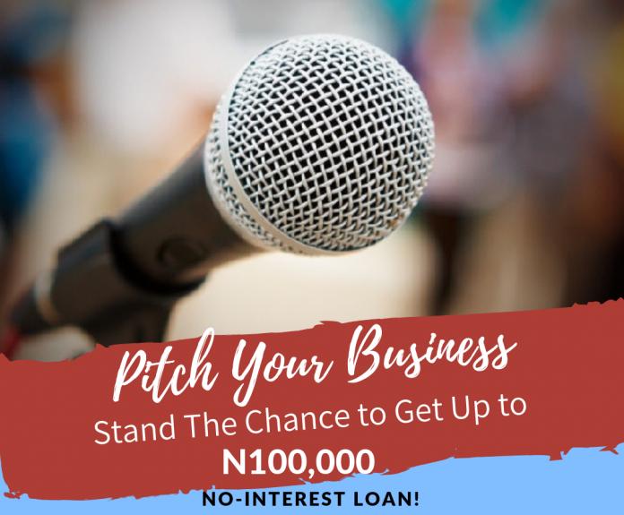 business loan no interest