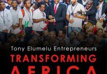 Tony Elumelu Foundation releases documentary on African entrepreneurship - SME Digest