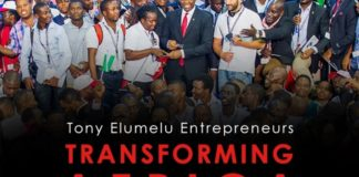 Tony Elumelu Foundation releases documentary on African entrepreneurship - SME Digest