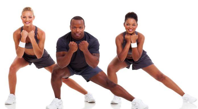 aerobics business how to