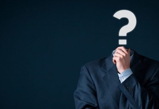 business question you should ask yourself