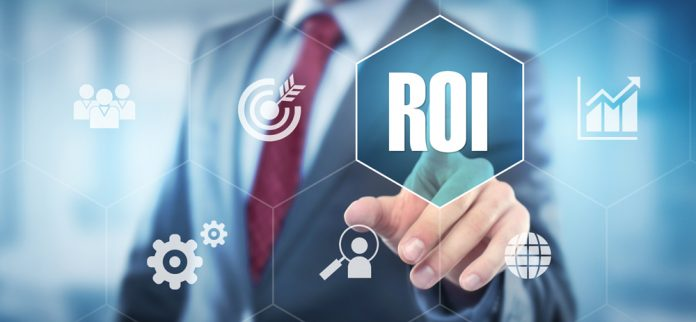 how boost your businessROI / Return on Investment