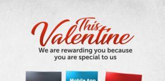 Diamond Access Bank Valentine 1