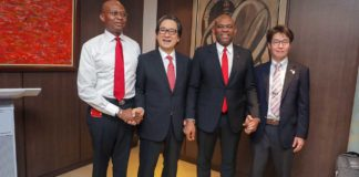 UBA, Japan collaborate to promote MSMEs in Africa