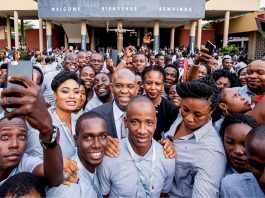 TEF 2019 successful list entrepreneus candidates SME Digest