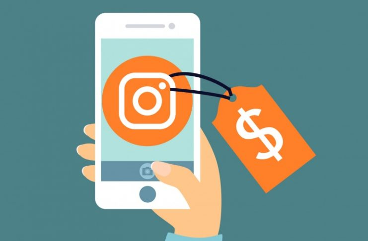 instagram gets into ecommerce