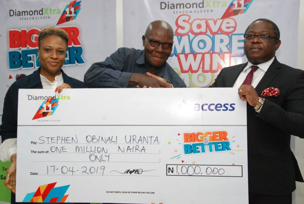 DIAMONDXTRA Season 11 winners | SME Digest