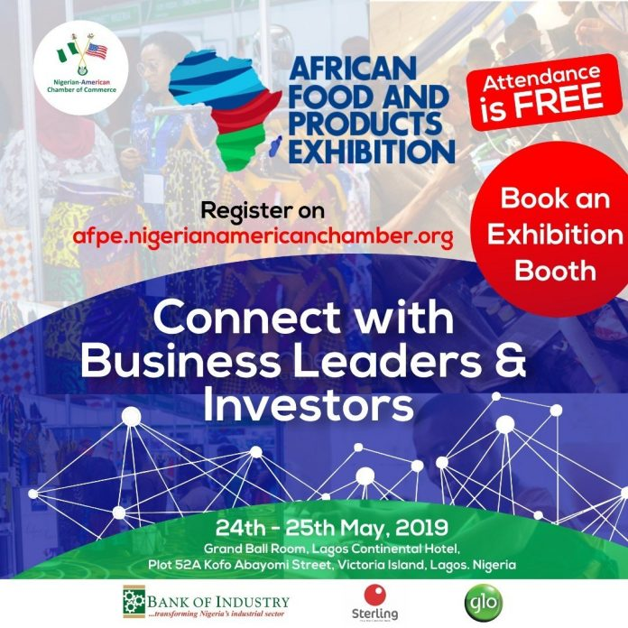 African Food and Products Conference and Exhibition 2