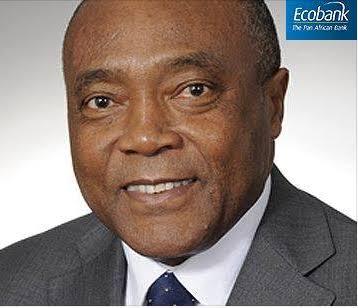 Ecobank Group Chairman, Emmanuel Ikazoboh