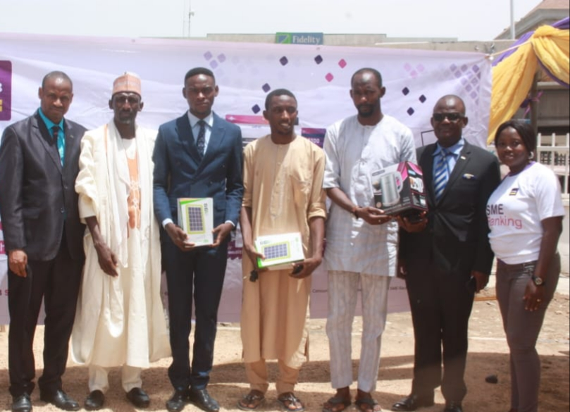 FCMB Empowers SMEs for Race to China6