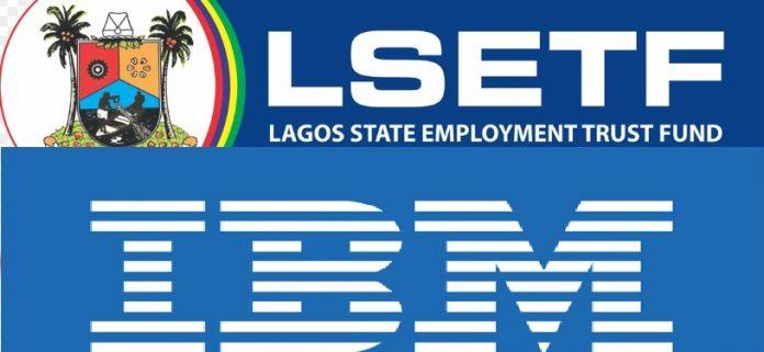 LSETF IBM Partner