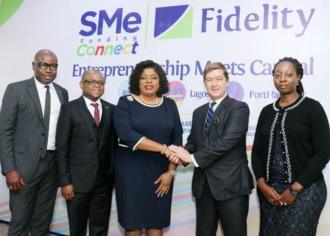 Fidelity SME Funding Connect