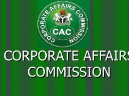 Business name registration, CAC Nigeria