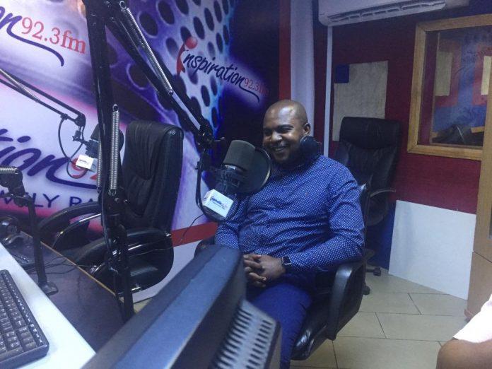 SME Digest Access Bank Radio Show - Steve Maduka