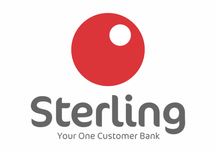 Sterling bank loan SMEs