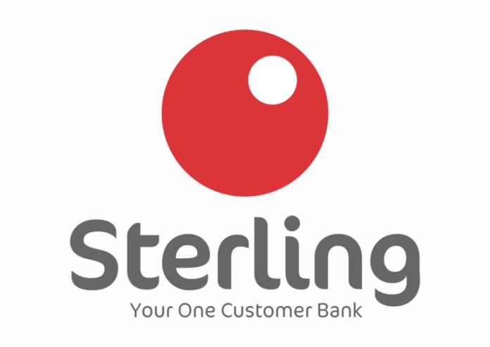 Sterling bank loan SMEs