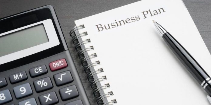 how to write a business plan comprehensive guide