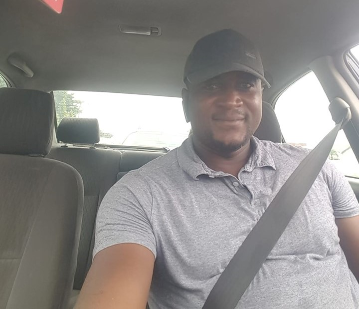diary of a cab hailing business man