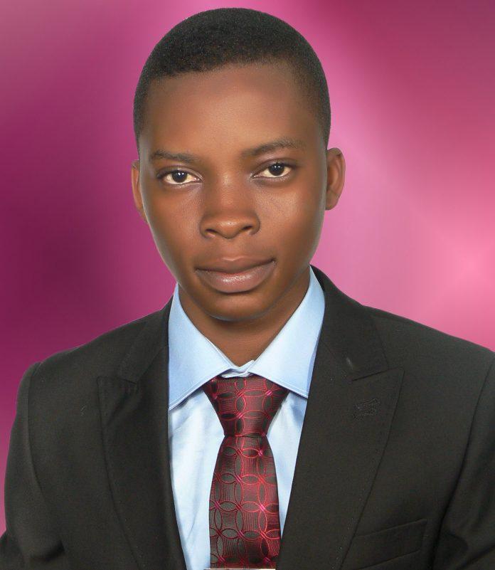Opeyemi Fuad Bolarinwa