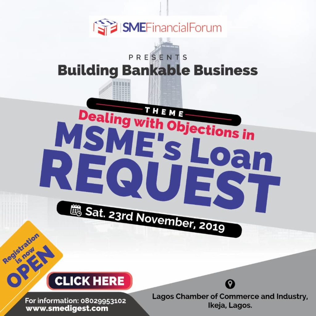 sme financial forum 2019