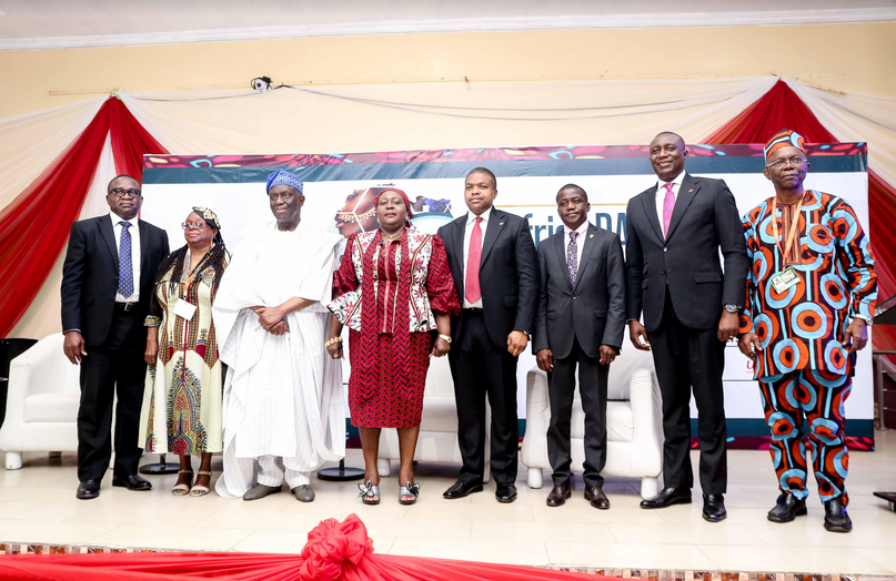 UBA honored by Lagos Chamber of Commerce