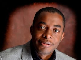 Adeola Adeyanju, Managing Director, Cinalt Resources Limited