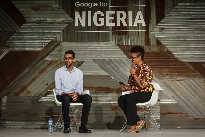 Google Set to Train 200,000 Nigerian Developers to Boost Digital Economy