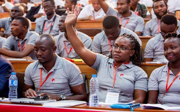 Tony Elumelu Foundation 2020 application opens now