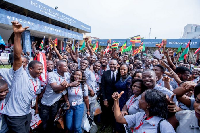 Tony Elumelu Foundation Announces Changes to its Flagship Programme