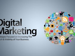 Digital Marketing Updated for a 2020 Audience