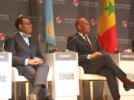 Tony Elumelu Foundation Disburses First Tranche of $5m Partnership Commitment from African Development Bank