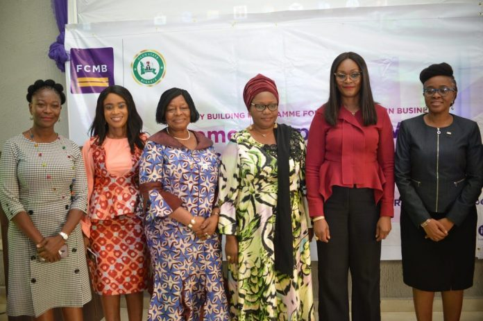 fcmb-empowers-SMEs-Ogun-state-9