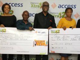 Access Bank Unveils DiamondXtra Season