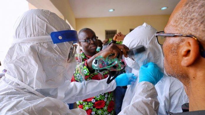 coronavirus as it affects businesses