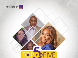 FCMB Connects Entrepreneurs To Experts With Top-5-In-5 Initiative