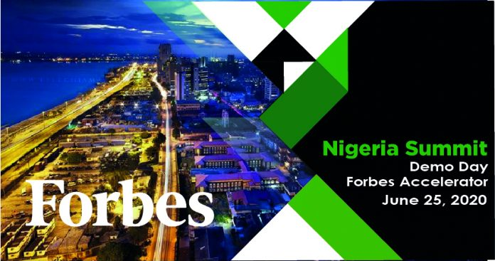 Forbes Nigeria Summit