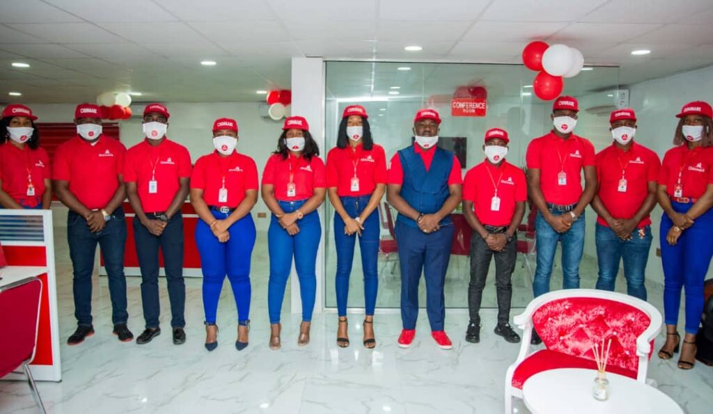 Chinmark Group Brings SME Financial Opportunity to Lagos Amidst the Pandemic - SMEs in Nigeria
