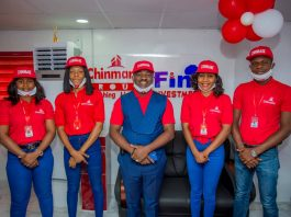 Chinmark Group Brings SME Financial Opportunity to Lagos Amidst the Pandemic - business news Nigeria