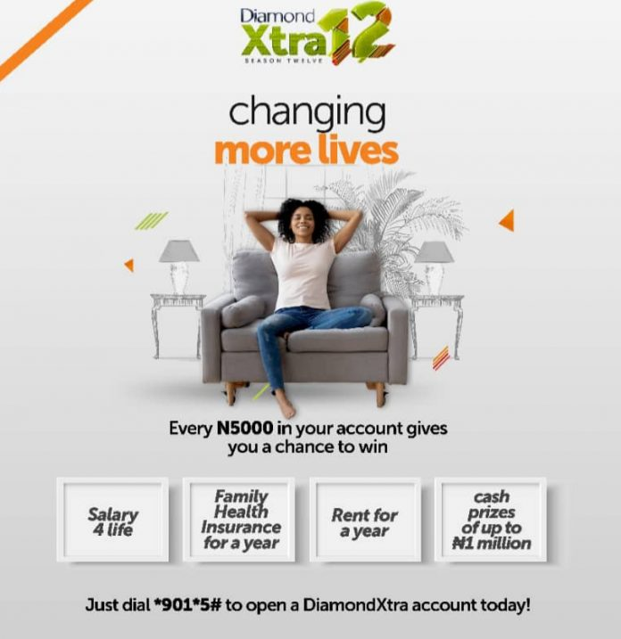 Onitsha Trader and over 1,000 Customers win big in Access Bank's DiamondXtra