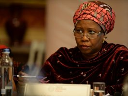 Amb Mariam Katagum Minister of State TradeInvestNG