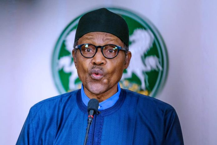 President Buhari Signs Amended Companies and Matters Allied