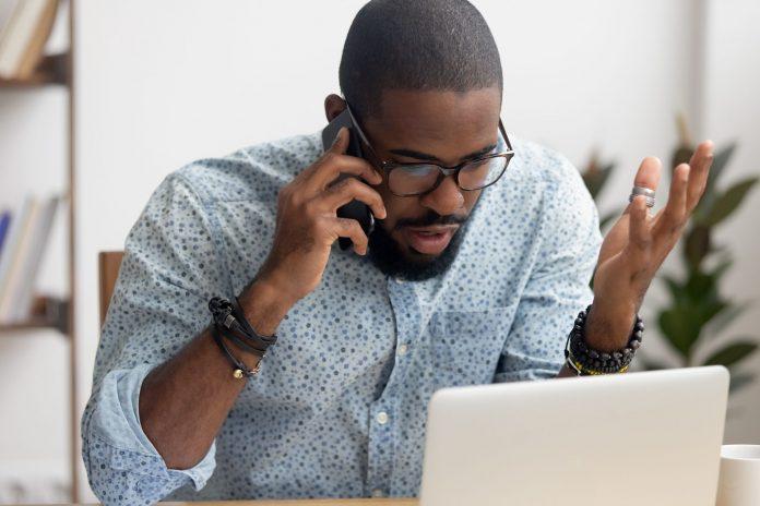 bad - poor customer service effect on business - SME