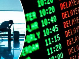 How to get paid for delayed or canceled flights