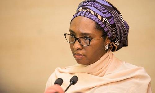 Minister of Finance Zainab Ahmed - SME Digest Nigeria EndSars